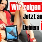 Livesexchat per Tablet